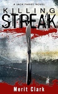 Steamboat author Merit Clark killing-streak-clark-2500px