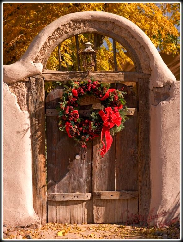 southwest christmas1