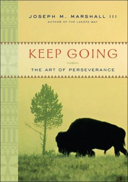 art of perseverance