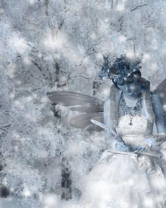 The_Snow_Fairy_by_thefantasim