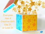 Everyone-Has-A-Creative-Gift