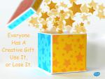 Everyone-Has-A-Creative-Gift